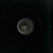 Front View : Dar Embarks & Johan Platt - THE PONDULAR DIVIDE EP - Fun In The Murky / FITM005