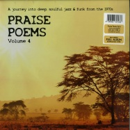 Front View : Various Artists - PRAISE POEMS VOL.4 (2X12 INCH LP+MP3) - Tramp Records / TRLP9058