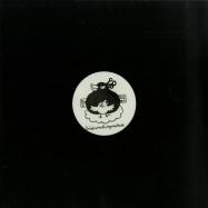 Front View : Birdsmakingmachine - BMM 08 (VINYL ONLY) - BMM Records / BMM08