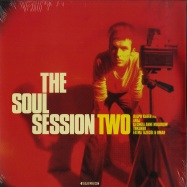 Front View : The Soul Session - TWO (2LP + MP3) - Agogo Records / AR081VL / 149621