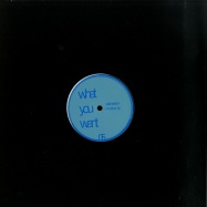 Front View : Silat Beksi - SHUSHU EP - What You Want / WOW05