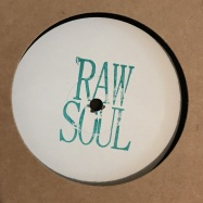 Front View : Jaines Bomt - BANTER WITH THE LADS (VINYL ONLY) - Raw Soul / RAWSOUL002