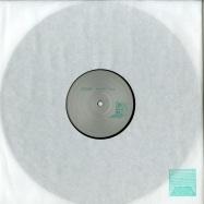 Front View : upsammy - ANOTHER PLACE - Nous klaer Audio / NOUS011