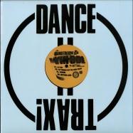 Front View : Vin Sol - DANCE TRAX VOL. 14 - Dancetrax / Dancetrax014