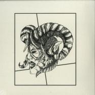 Front View : SHDW & Obscure Shape - DIE AUGEN DES TEUFELS (180G VINYL) - From Another Mind / FAM005