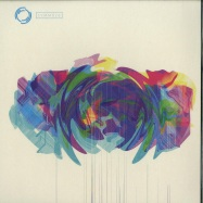 Front View : Kyo - WHO DECIDES EP - Symmetry / SYMM026