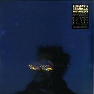 Front View : Brandon Coleman - RESISTANCE (CLEAR 180G 2X12 LP + MP3) - Brainfeeder / BF069