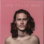 Front View : Jan Felix May - RED MESSIAH (180G LP) - Jazzline / N78056