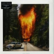 Front View : Ladytron - LADYTRON (LP) - !K7 Records  / LTKLP004 / 05171091