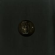 Front View : Layton Giordani - PHASE II - Drumcode / DC198