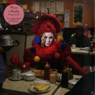 Front View : Roisin Murphy - OVERPOWERED (2LP, 180G COLOURED VINYL)(2019 REISSUE) - Be With Records / BEWITH038LP