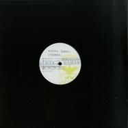 Front View : Various Artists - FULL PUPP SPLITS 004 - Full Pupp Splits / FPS004