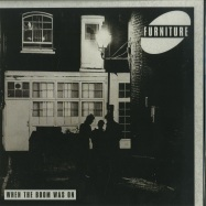 Front View : Furniture - WHEN THE BOOM WAS ON (140 G VINYL) - Emotional Rescue / ERC 072