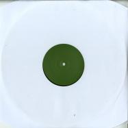 Front View : son.sine - VARIABLE STATES EP - Echo Echo / Echo Echo 006