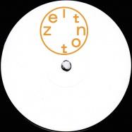 Front View : Quadratschulz - DELAYED SLEEP-PHASE SYNDROME EP (VINYL ONLY) - Zeitnot / ZEIT006
