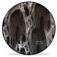 Front View : Mas Con - SIGNIFICANT REMIXES (ONE SIDED PICTURE DISC) - Konsequent / KSQ063-2