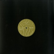 Front View : Exander / Rojid / Imbue - Default: Various Artists - Default US / DFLT 001
