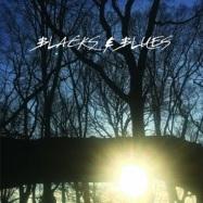 Front View : Blacks & Blues - SPIN - 2000Black / 2047BLACK