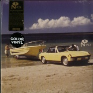 Front View : Various Artists - SEAFARING STRANGERS: PRIVATE YACHT (COLOURED 2LP) - Numero Group / NUM072LP-C1