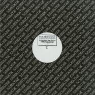 Front View : Natural Sugars - ZOMBIE JUNGLE EP (MANFREDAS REMIX) - Futureboogie / FBR067