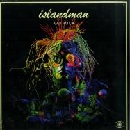 Front View : Islandman - KAYBOLA (2LP) (B-STOCK) - Music For Dreams / ZZZV19002