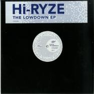 Front View : Hi-Ryze - LOWDOWN - Yozmaz / Yozmaz004