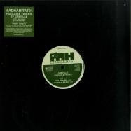 Front View : Greville - Fiddles & Twicks - Mad Habitat / MADHAB01