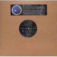 Front View : Liquid Earth - MICROSMOSIS - TerraFirm / TERRAFIRM 4