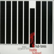 Front View : Freddie Hubbard - HUB-TONES (LP) - Blue Note / 7764742