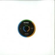 Front View : Difusion - PLAYIN WITH FIRE (DANIEL MAUNICK REMIX) (140 G VINYL) - Straight Talk / ST 002