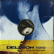 Front View : Deltron 3030 - THE INSTRUMENTALS (2LP) - Deltron Partners / DEL75040LP