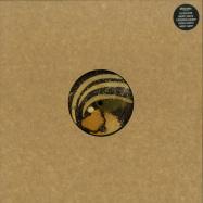 Front View : Various Artists - RIPPERTON PRESENTS ZENDAMA (PART TWO) - Tamed Musiq / TMZ02