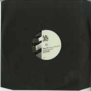 Front View : Sylan 101 - DUALITY OF DOUBT EP (180 GR / VINYL ONLY) - Mr KS & Friends / MRKSF 006