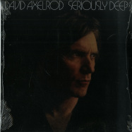 Front View : David Axelrod - SERIOUSLY DEEP (LP) - Get On Down / GET54100LP