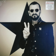 Front View : Ringo Starr - WHATS MY NAME (LP) - Universal / 0824375