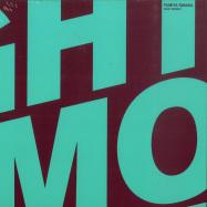 Front View : Fumiya Tanaka - RIGHT MOMENT (CD) - Perlon / Perlon124CD