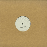 Front View : Ciprian Stan - DOR DE MULTE (180G / VINYL ONLY) - Pool House Press / PHP001