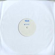 Front View : Wax - 70007 - Wax No. 70007 / 70007