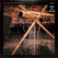 Front View : Dewa Alit Gamelan Salukat - GENETIC (LP) - Black Truffle / Black Truffle 063