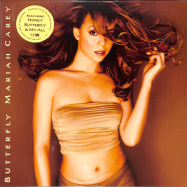 Front View : Mariah Carey - BUTTERFLY (LP) - Sony Music / 19439776411