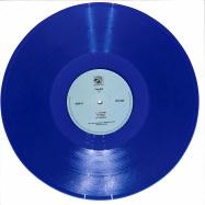 Front View : Format - #2 (BLUE VINYL) - Back To Life / BTL005C