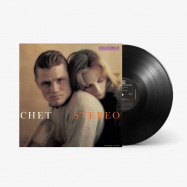 Front View : Chet Baker - CHET (VINYL) (LP) - Concord Records / 7219766