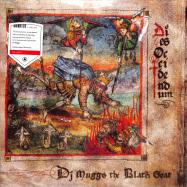 Front View : DJ Mugs The Black Goat - DIES OCCIDENDUM (LTD RED LP) - Sacred Bones / SBR268LPC1 / 00144285