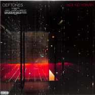 Front View : Deftones - KOI NO YOKAN (180G LP) - Reprise Records / 9362494590
