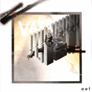 Front View : Various Artists - VAYA001 - Vaya / Vaya001
