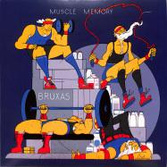 Front View : Bruxas - MUSCLE MEMORY LP - Dekmantel / DKMNTL086