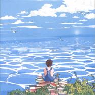 Front View : Santpoort - OCEANS TALES (LTD BLUE LP) - Friends Of Friends / FOF198LP / 05211711