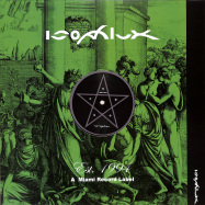 Front View : Gosub - COSMIC CANNIBALS - Isophlux Records / ISO-108EP