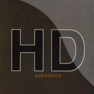 Front View : Hd Substance - ELEVEN (2x12 Inch) - Elefant / ED016