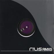Front View : Rino Cerrone - RILIS REMIES VOL 4 - Rilisrmx004